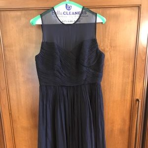JCrew Bridemaid Dress size 6